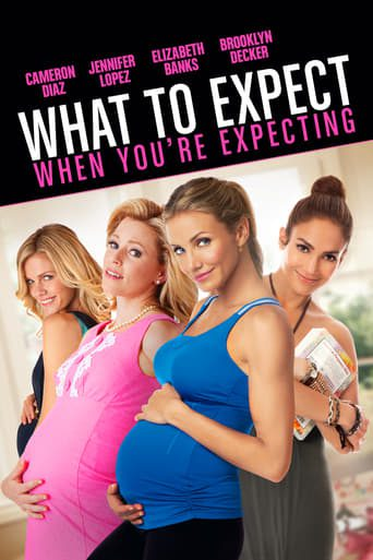 What to Expect When You're Expecting (2012) เธอ เริ่ด เชิ่ด ป่อง