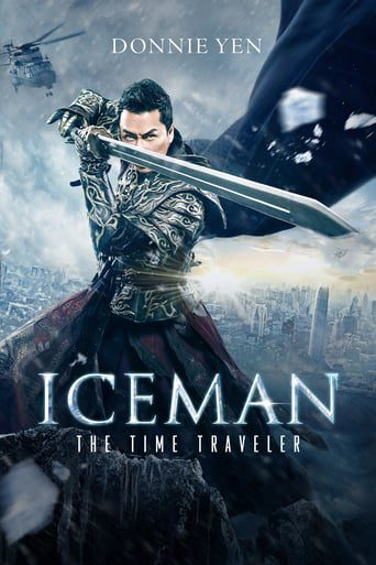 Iceman: The Time Traveler (2018) ไอซ์แมน 2